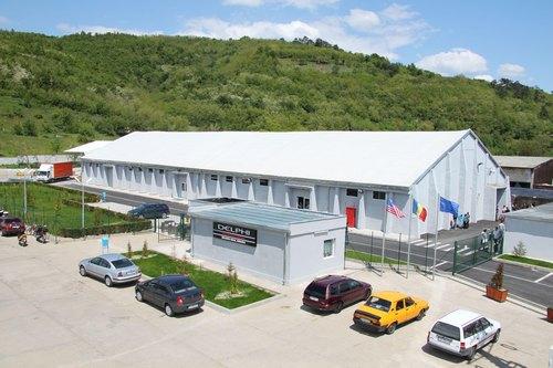 Delphi Automotive angajeaza 1.000 de peroane la noua fabrica din Moldova Noua