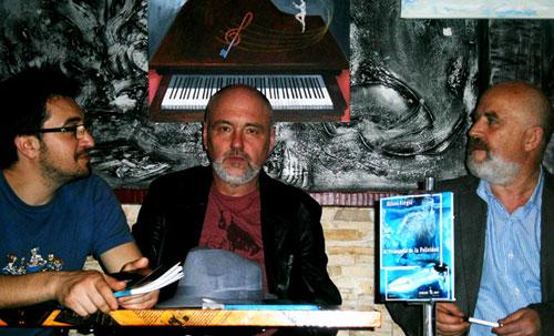 Scriitor român, premiat de Societatea Literară din Madrid