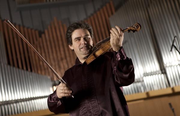"""Stradivarius, Guarneri, Gagliano, Testore în Festivalul """"Viori de Colecţie"""", la Sala Radio"""