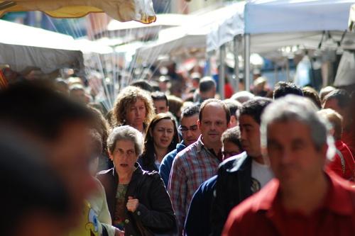 Recesiunea prelungita a pietei muncii inrautateste perspectivele sociale