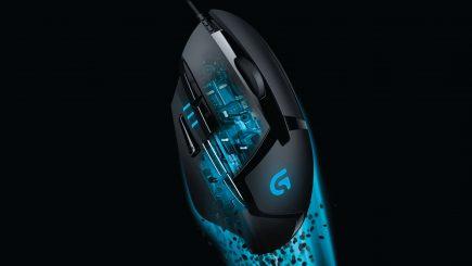 Logitech a lansat cel mai rapid mouse din lume