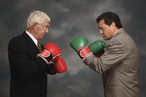 Top management vs middle management in companiile romanesti