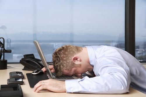 Bucurestenii, cei mai nemultumiti de conditiile de munca
