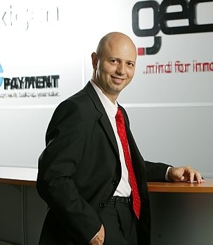 Radu Georgescu îi ajută pe antreprenori să găsească soluţii inteligente de dezvoltare în business