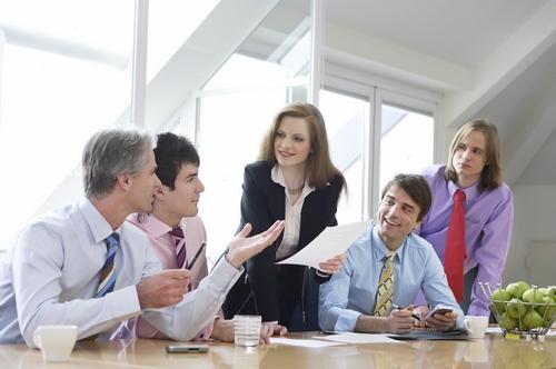 Seductia in afaceri si relevanta