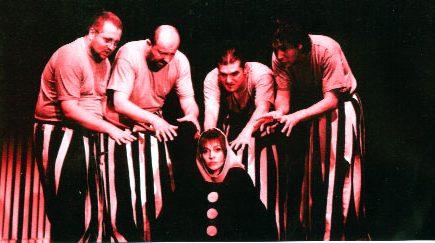 Povestiri din Canterbury la Teatrul Mic