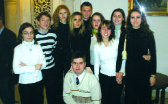 AEGEE Bucuresti – Asociatia Studentilor Europeni