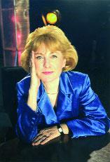 Eugenia Voda:  Nu imi plac salturile cu parasuta inchisa