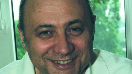 Irinel Popescu: Un virtuoz al bisturiului