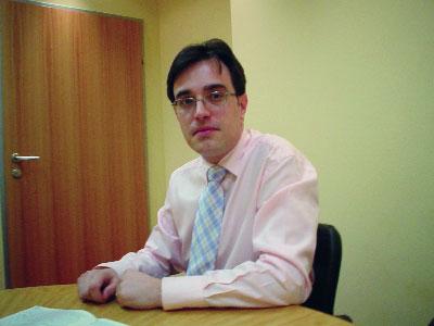 Profesia de consilier juridic - un mix intre creativitate si rigoare