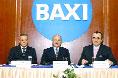 Grupul BAXI a intrat pe piata romaneasca