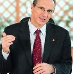 Bernard Moscheni transforma riscul in succes
