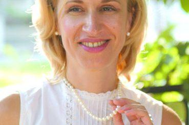 Adina Chiorescu: In natura, devin un alt om