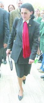Ecaterina Andronescu: Dorinta
