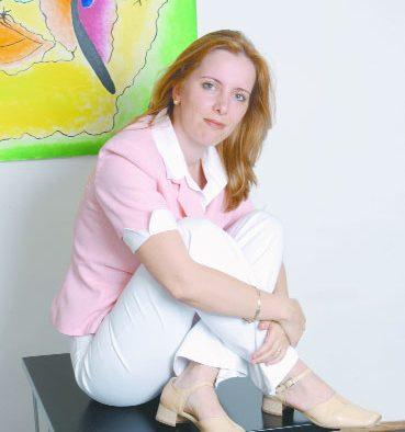 Cristina Savuica - Flexibilitate, curaj si intuitie