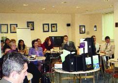 CODECS lanseaza cursul B713- Fundamentals of Senior Management