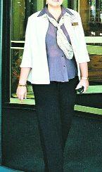 Liliana Simion – profesie  si pasiune in a asculta oamenii