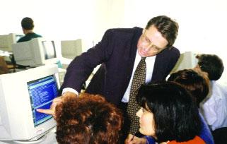 Master in managementul sanatatii publice