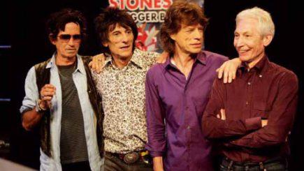 Concert Rolling Stones