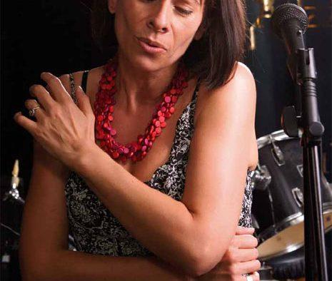 Teodora Enache - Jazz-ul este bucuria si