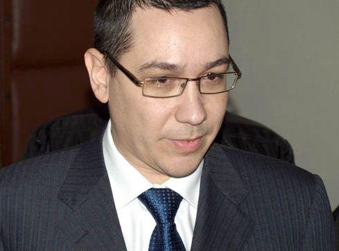 Comisia de Etică a Universităţii Bucureşti a hotărât: Victor Ponta a plagiat în teza de doctorat