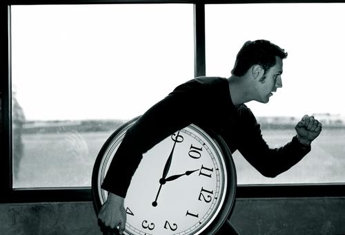 6 motive pentru care nu ne ajunge timpul. 6 solutii