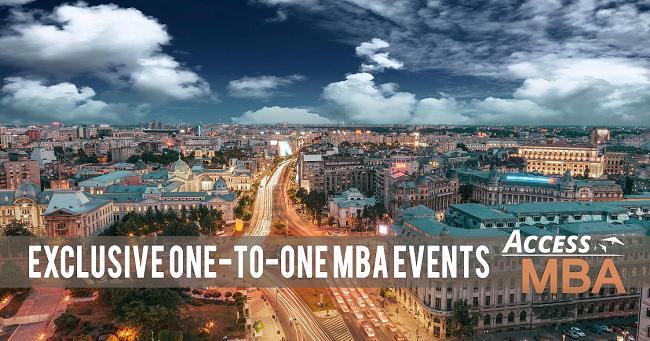 Întâlniri one-to-one cu școli de afaceri de top din lume