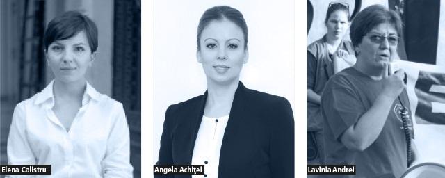 Activistele din România schimbă legi și mentalități învechite