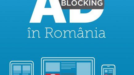 Studiu AdBlocking: S-a dublat procentul utilizatorilor români care folosesc astfel de programe