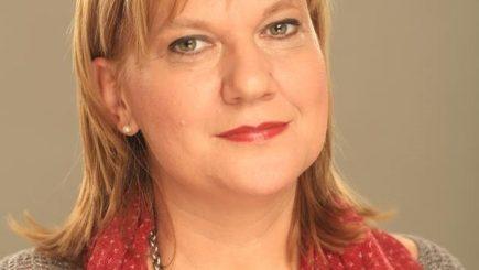 Ada Solomon, în consiliul Administraţiei Fondului Cultural Naţional