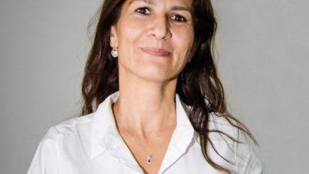 Adela Rusu, noul director de vânzări al companiei Romanian Software
