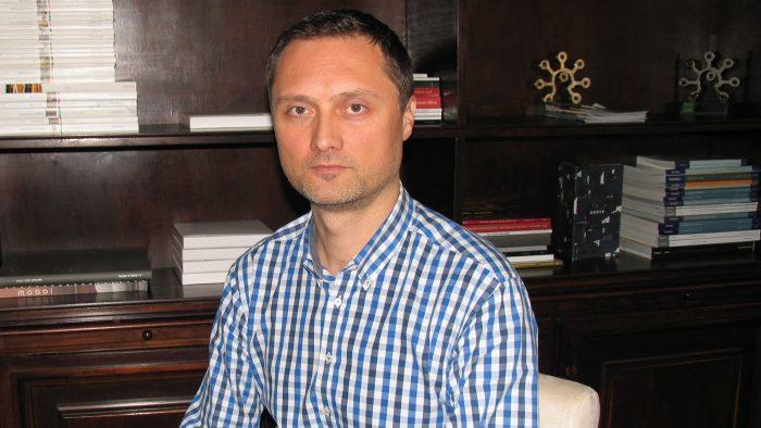 Springer & Jacoby România are un nou director de creaţie