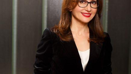 Adriana Tabac, noul director de marketing și comunicare al EY România
