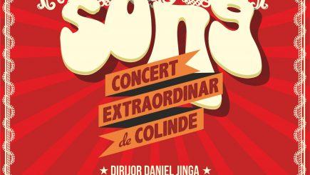 Grupul SONG revine, după 20 ani, cu un concert extraordinar la Sala Radio!