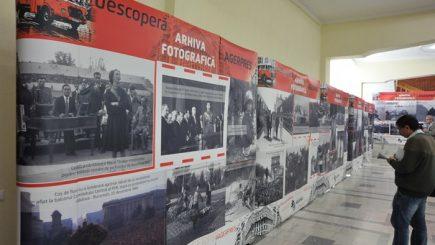 Din 27 martie 1889 transmite cele mai importante ştiri: 128 de ani de la înființarea AGERPRES