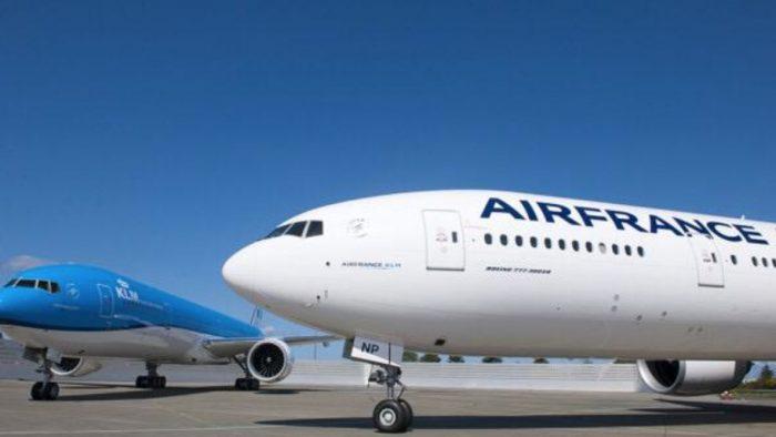 Terorismul subţiază cifra de afaceri a Air France – KLM