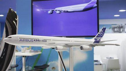 Piese de top pentru Airbus, made in Romania