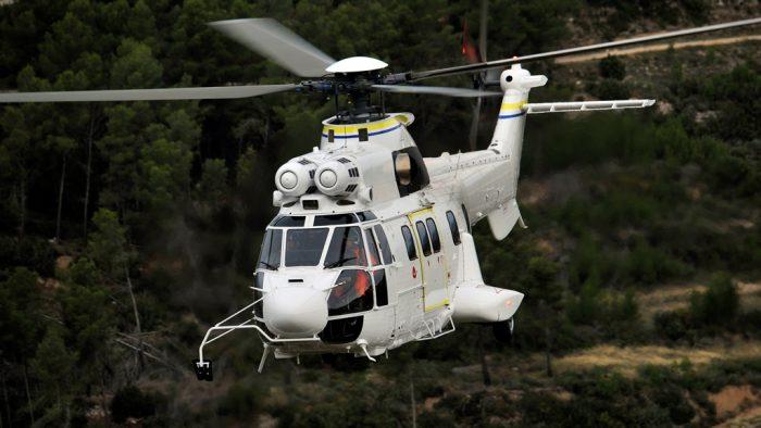 România găzduiește producția celui mai nou și performant elicopter