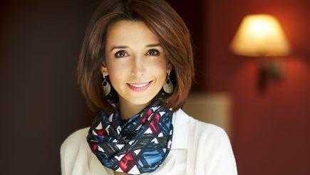 Alexandra Copos renunță la conducerea executivă a Ana Hotels