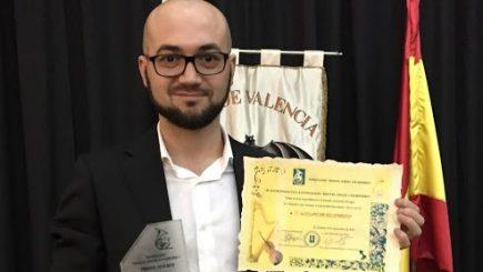 Tânăr pianist român, premiat la Madrid
