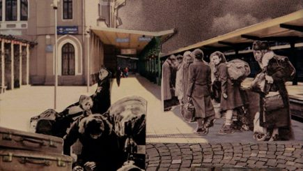 """Aliyah DaDa"", un documentar de Oana Giurgiu, din 26 martie în cinematografe"