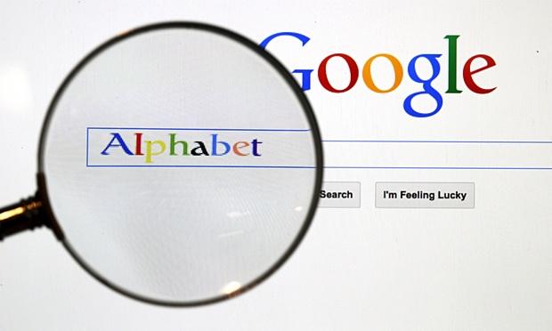 UE va investiga Alphabet, compania mamă a Google