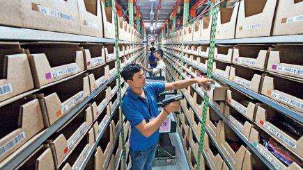 Amazon intră pe o nouă piaţă