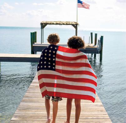 """Happy 4th of July: """"American dream"""", între impactul sociologic și cel metaforic"""
