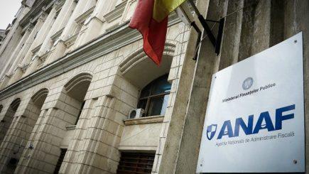 Șeful antifraudă din cadrul ANAF a fost înlocuit