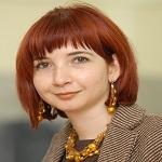Anca Moldoveanu, Founder Family Hub