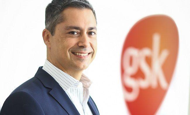 Brazilianul Andre Vivan da Silva este noul General Manager GSK România
