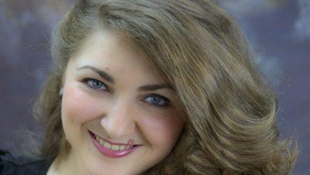 Povestea Andreei Soare, o tânără soprană de succes peste hotare