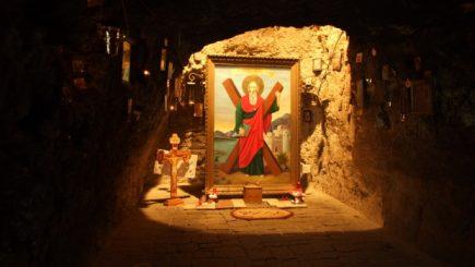 E sărbătoare: Sfântul Andrei – patronul spiritual al românilor şi ocrotitorul României