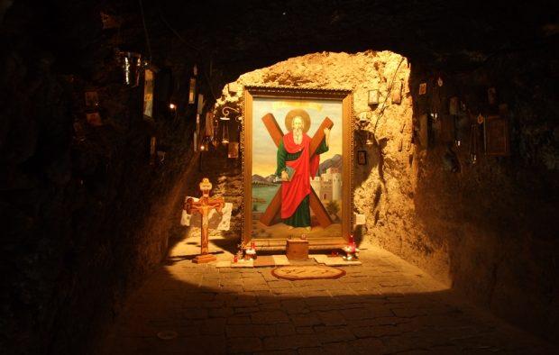 E sărbătoare: Sfântul Andrei - patronul spiritual al românilor şi ocrotitorul României